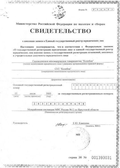 образец протокол о переизбрании председателя снт - фото 11